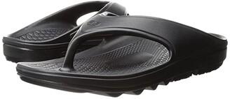 Spenco Fusion II (Black) Women's Sandals