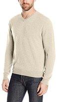 Weatherproof Vintage Men's Cashmere Sweater
