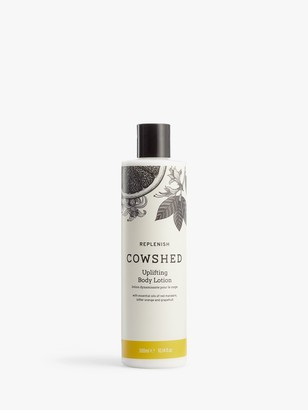 Cowshed Replenish Uplifting Body Lotion, 300ml