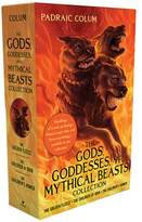 Simon & Schuster Gods Goddesses And Mythical Beasts Collection.