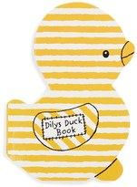 Jellycat 'Dilys Duck Book' Board Book