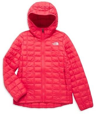The North Face Little Girl's & Girl's Thermoball Eco Jacket