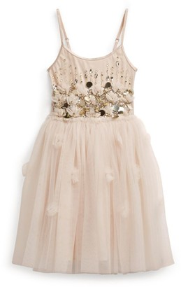 Tutu Du Monde Glowing Petal Tutu Dress
