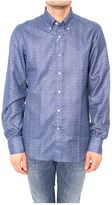 Canali Fancy Shirt