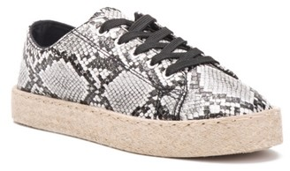 OLIVIA MILLER Step On It Espadrille Sneaker