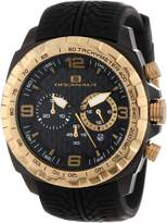 Oceanaut Men's OC1122 Racer Chronograph Analog Watch