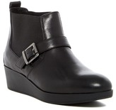 Johnston & Murphy Danielle Elastic Waterproof Bootie