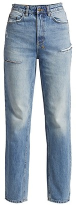 Ksubi Super Nature Playback True Jeans