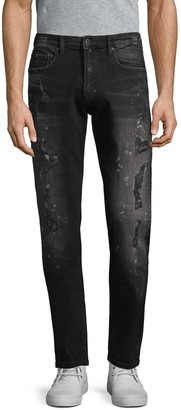 PRPS Sunset Distressed Jeans