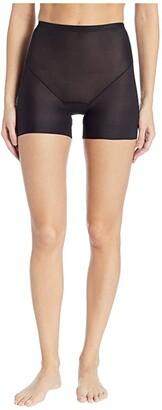 Magic Body Fashion MAGIC Bodyfashion Light Comfy Shapewear Shorts (Black) Women's Underwear