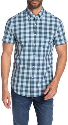 J.Crew Slim Fit Gingham Shirt