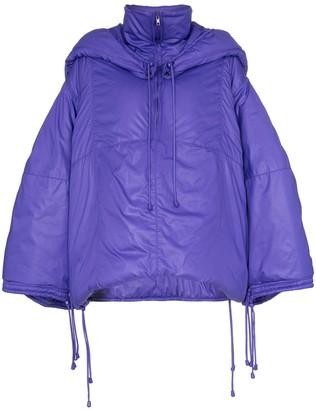 Montana Oversized Puffer Jacket