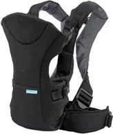 Infantino Flip Carrier - Black - 3DC1993D by