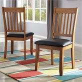 Signature Design by Ashley Joveen Set of 2 Side Chairs