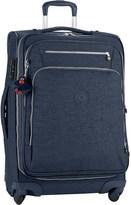 Kipling Youri four-wheel spinner suitcase 68cm