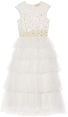 Tutu Du Monde Pearled Dreams Tutu Dress (2-11 Years)