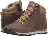 The North Face Back-To-Berkeley Redux Leather Men's Hiking Boots