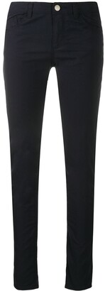Emporio Armani Skinny Trousers