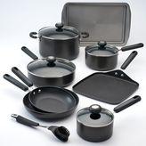 Circulon 13-pc. Hard-Anodized Nonstick Aluminum Cookware Set