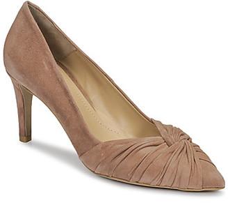 Perlato MONIMA women's Heels in Beige