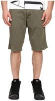 Armani Jeans Slim Low Rise Shorts