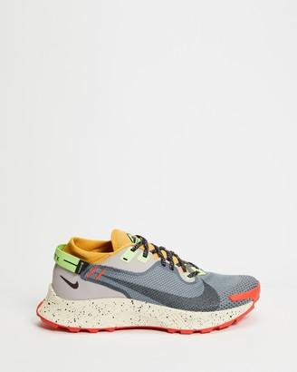 Nike Women's Grey Running - Pegasus Trail 2 GORE-TEX - Women's - Size 6.5 at The Iconic