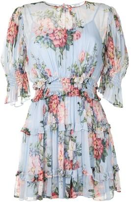 Alice McCall Pretty Things mini dress