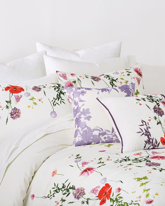 Ted Baker FLORALO Floral Frame Cushion