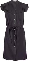 Sister Flavie shirt dress