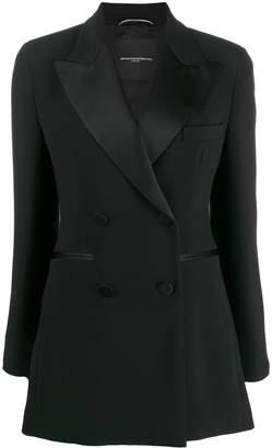 Ermanno Scervino double-breasted slim blazer