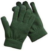 Sport-Tek Spectator Winter Screen Touch Gloves - STA01 L/XL