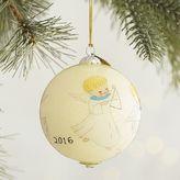 Pier 1 Imports Li Bien Angel Boy Band Ornament