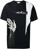 Les Benjamins printed T-shirt - men - Cotton - M