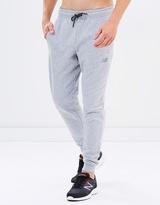 New Balance Men's Knit Pants