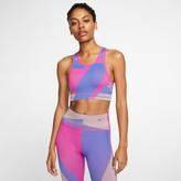 Nike Women's Icon Clash Seamless Light-Support Sports Bra