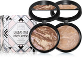 Laura Geller Limited Edition Laura's Star Performers Full Size Foundation & Bronzer