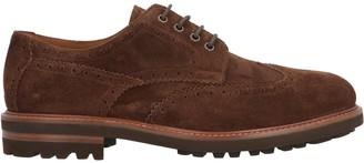 Brunello Cucinelli Lace Up Derby Shoes