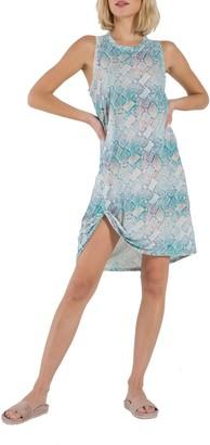 n:philanthropy Bueno Sleeveless Printed Dress