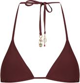 Stella McCartney Timeless triangle bikini top