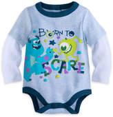 Disney Monsters, Inc. Cuddly Bodysuit - Baby