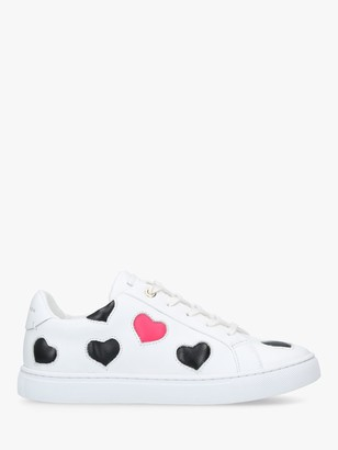 Kurt Geiger Children's Mini Lane Love Shoes