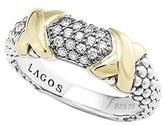 Lagos Women's 'Diamond Luxe' Ring