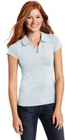 Southpole BASIC Juniors Basic Solid Pique Polo