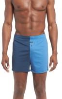 Stance Men's Visita Split Screen Relaxed Fit Boxer Briefs