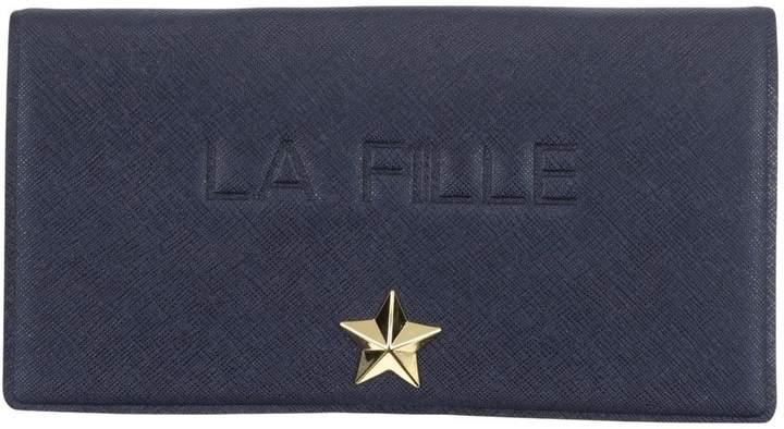 La Fille Des Fleurs Wallets - Item 46524506
