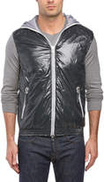 Duvetica Anceo Hooded Vest