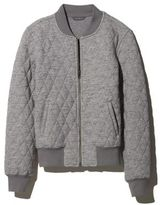 L.L. Bean Signature Knit Baseball Jacket