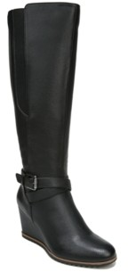 Soul Naturalizer Harvest High Shaft Boots Women's Shoes