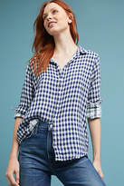 Cp Shades Gingham Buttondown