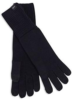 Echo Core Knit Touch Gloves - 100% Exclusive